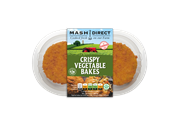 Mash Direct - Vegetable Burgers (6 x 250g)