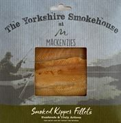 Smokehouse at Mackenzies - Smoked Kipper Fillets(1 x 170g)