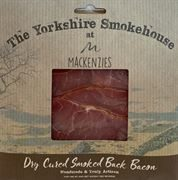 Smokehouse at Mackenzies-Dry Cured Smkd Back Bacon(1x180g)