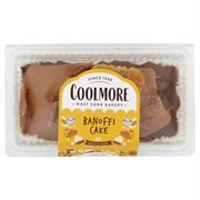 Coolmore Cakes - Banoffee Cake (6 x 400g)