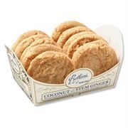 Botham's of Whitby - Coconut&Stem Ginger Biscuits (12x200g)