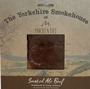 Smokehouse at Mackenzies - Ale Cured Beef (1 x 70g)