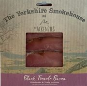 Smokehouse at Mackenzies - Treacle Cured Bacon (1 x 180g)