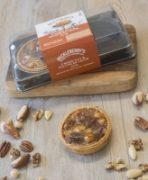 """Beckleberry's - Dulce de Leche Mixed Nut Tarts (1x2x3.5"""")"""