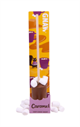 Gnaw - Caramel Hot Choc Shot (15 x 50g)