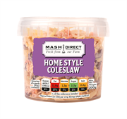 Mash Direct - GF Homestyle Coleslaw (6 x 200g)